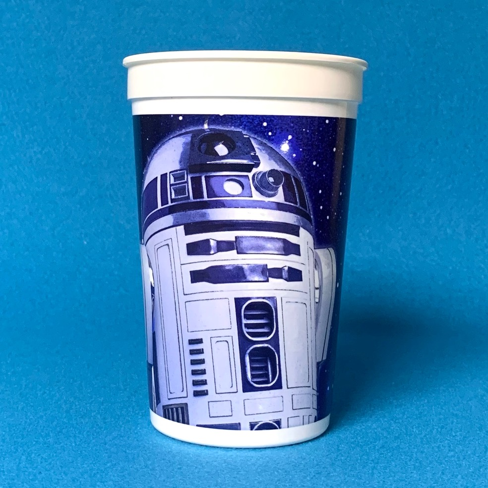 k cup r2d2 a